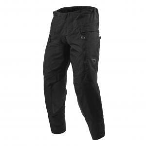 Motocrossowe spodnie Revit Peninsula czarne