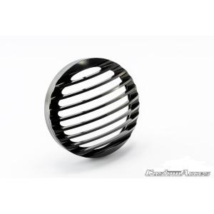 Headlight protector CUSTOMACCES MAX FAR001N black