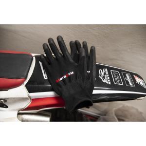 Pracovní rukavice Motozem