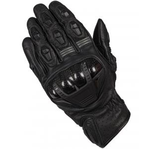 Rękawice motocyklowe Ozone RS-600 SH czarne