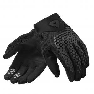 Rękawice motocyklowe Revit Massif czarne