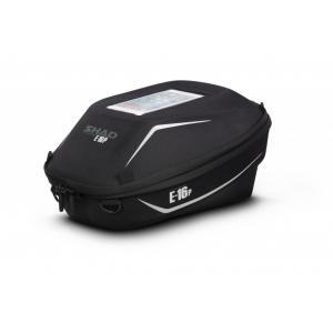 Tank bag SHAD E16P for pin system expandable