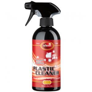 Tekutý čistič plastů Autosol Plastic Cleaner
