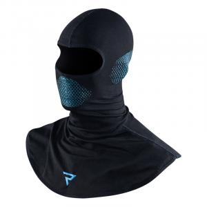 Kaptur Rebelhorn Therm II czarno-modry