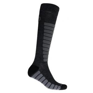 Termo ponožky Sensor Zero Merino šedé