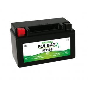 Gel battery FULBAT FTZ10S GEL (YTZ10S)