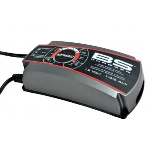 Battery charger BS-BATTERY PRO SMART BS60 12V 1/4/6A