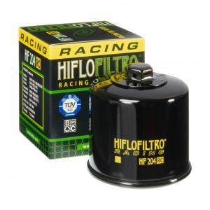 Oil filter HIFLOFILTRO HF204RC Racing