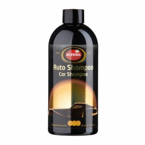 Uniwersalny szampon samochodowy Autosol Car Shampoo 500 ml