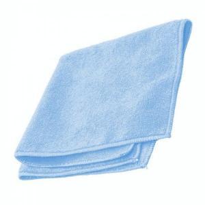 Ściereczka z mikrofibry Autosol niebieska