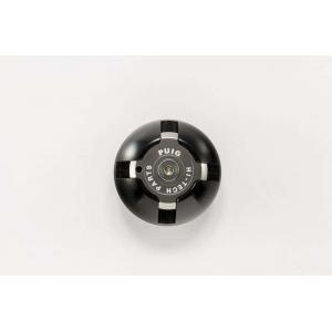 Plug oil cap PUIG 6158N black M30x1,5