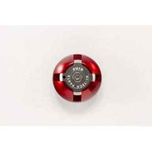 Plug oil cap PUIG 6158R red M30x1,5