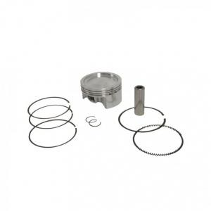 Cast piston ATHENA S4C06300002A d 62,96 for Athena Big Bore Cylinder Kit