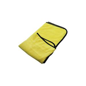 Oxford Super Drying Ręcznik żółty