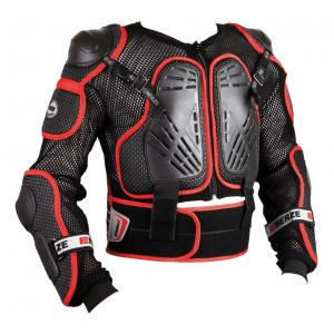 Ochraniacz ciała Emerze EM3 czarno-czerwony