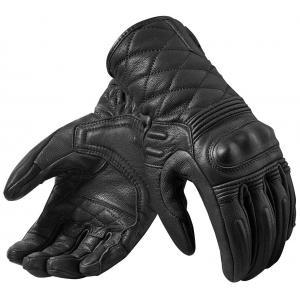 Damskie rękawice motocyklowe Revit Monster 2 czarne wyprzedaż