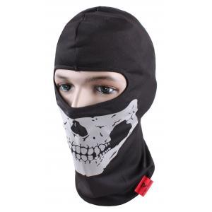 Kominiarka do kasku Street Racer Skull