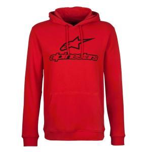 Bluza Alpinestars Always Fleece czerwona