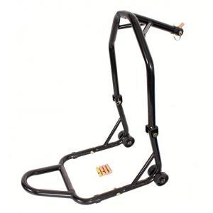 Moto stojak R-TECH przedni pod główkę ramy