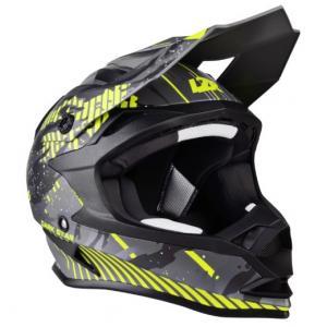 Motocrossowy kask Lazer OR-1 Dark Star