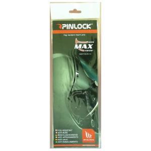 Pinlock do kasku MT V-12 przezroczysty