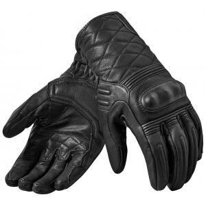 Rękawice motocyklowe Revit Monster 2 czarne