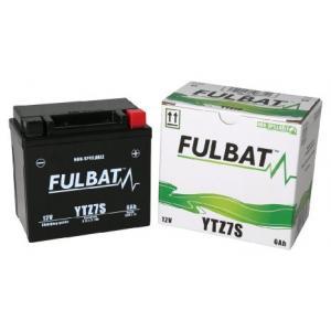 Factory activated battery FULBAT FTZ7S (YTZ7S)