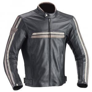 Skórzana kurtka motocyklowa IXON Heroes wyprzedaż