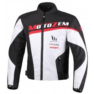 Kurtka motocyklowa MotoZem Team