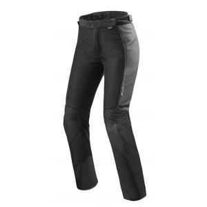 Damskie spodnie motocyklowe Revit Ignition 3 czarne