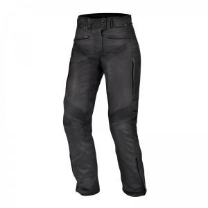 Damskie spodnie motocyklowe Shima Nomade czarne