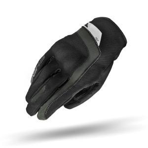 Damskie rękawice Shima One czarne