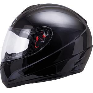 Dziecięcy integralny kask motocyklowy MT Thunder czarny