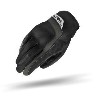 Dziecięce rękawice Shima One czarne