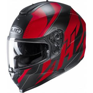 Integralny kask motocyklowy HJC C70 Boltas MC1SF wyprzedaż