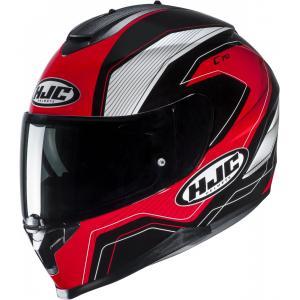 Integralny kask motocyklowy HJC C70 Lianto MC1 wyprzedaż