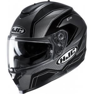 Integralny kask motocyklowy HJC C70 Lianto MC5 wyprzedaż