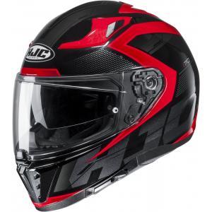 Integralny kask motocyklowy HJC i70 Asto MC1 wyprzedaż
