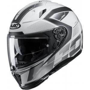 Integralny kask motocyklowy HJC i70 Asto MC5 wyprzedaż
