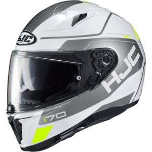 Integralny kask motocyklowy HJC i70 Karon MC10 wyprzedaż