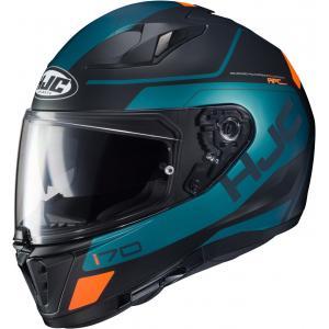 Integralny kask motocyklowy HJC i70 Karon MC6HSF wyprzedaż
