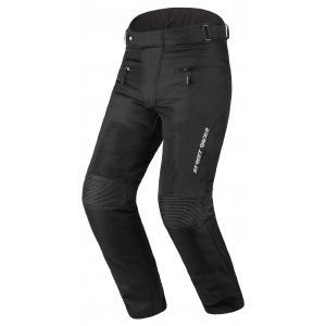 Spodnie motocyklowe Street Racer Elite czarne