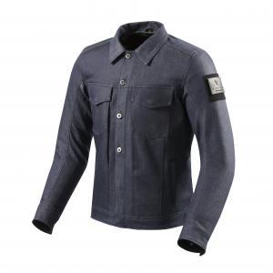 Koszula motocyklowa Revit Crosby niebieska wyprzedaż