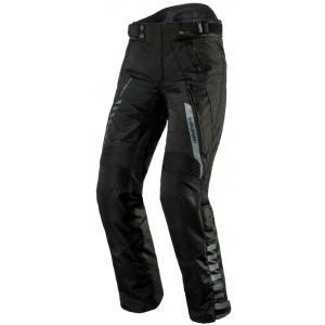 Spodnie motocyklowe Rebelhorn Hiker II czarne