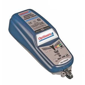 Ładowarka akumulatorów TecMate- Optimate 4 DUAL CAN-bus
