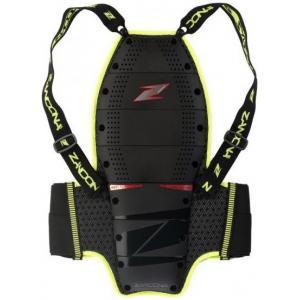 Ochraniacz kręgosłupa Zandona Spine EVC X8 Neon 1508/HV 178-187 cm