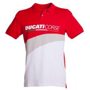 Koszulka Polo Ducati - Corse