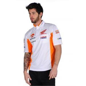 Koszulka Polo Repsol Honda - biała