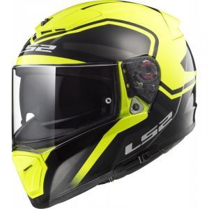 Integralny kask motocyklowy LS2 FF390  Breaker Bold wyprzedaż