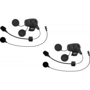 Zestaw 2 szt. Bluetooth Intercomu SENA SMH5